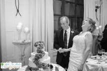 Warwick Allerton Hotel Wedding Chicago-35
