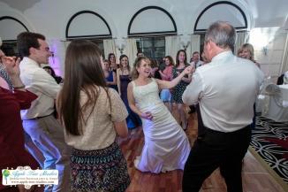 Warwick Allerton Hotel Wedding Chicago-40