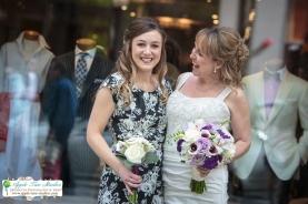 Warwick Allerton Hotel Wedding Chicago-8