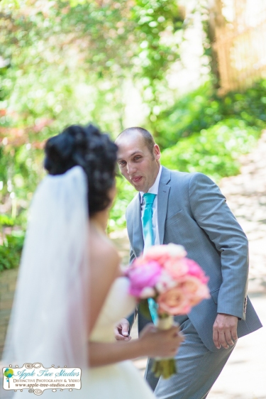 Garden Wedding-10