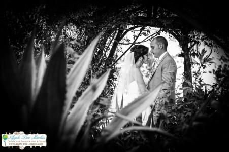Garden Wedding-22