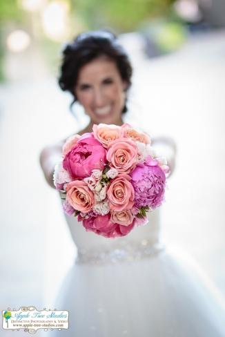 Garden Wedding-24