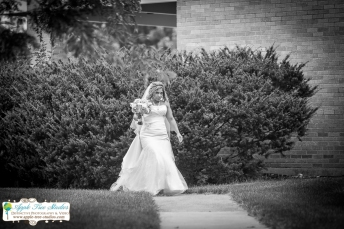 Radisson Hotel Merrillville Wedding13