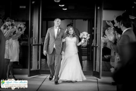 Radisson Hotel Merrillville Wedding17