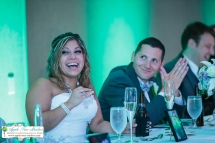 Radisson Hotel Merrillville Wedding31