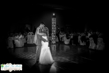 Radisson Hotel Merrillville Wedding33