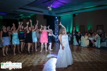Radisson Hotel Merrillville Wedding35