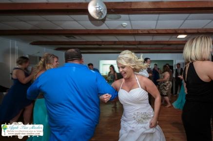 Yacht Club Wedding-35